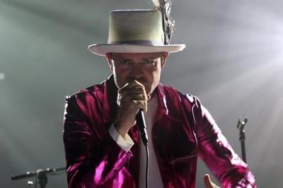 Tragically Hip face masks raise $40,000 to support Canadian musicians