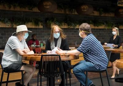 Toronto city council makes masks mandatory in indoor public spaces