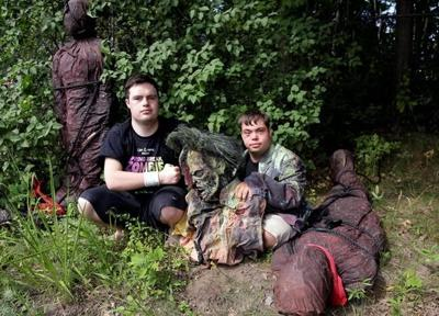 New film follows 2 zombie moviemakers with Down syndrome