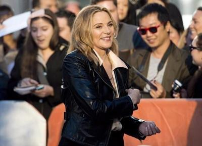 'Sex and the City' revival won't have Kim Cattrall's character Samantha, says Parker