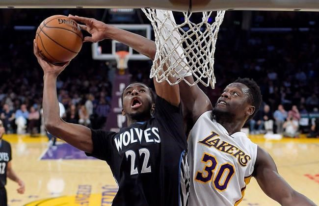 Timberwolves owner rules out Andrew Wiggins trade, planning max offer