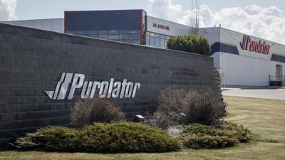 Purolator hiring 2,400 workers to deal with record number of packages this holiday