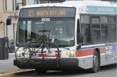 Impaired bus driver caught