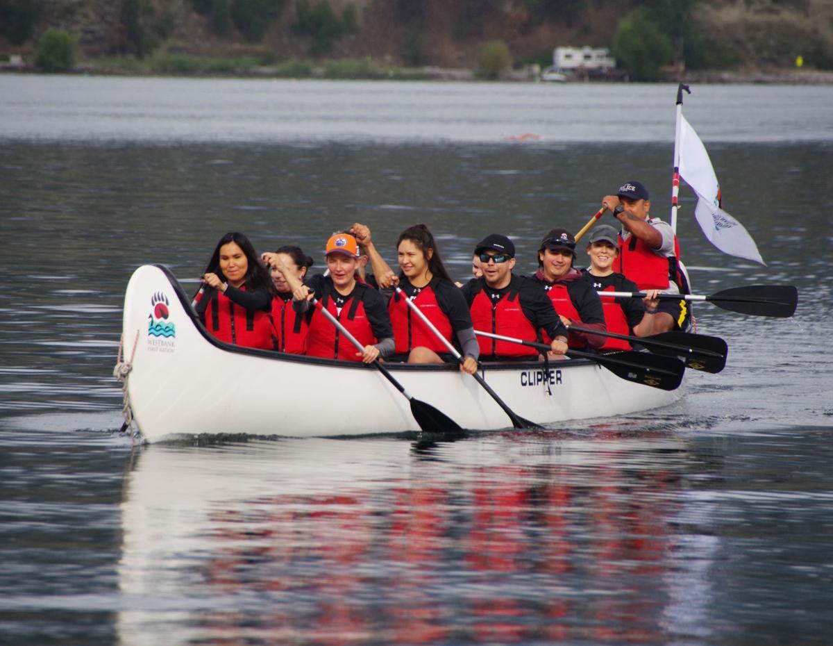 WFN canoe