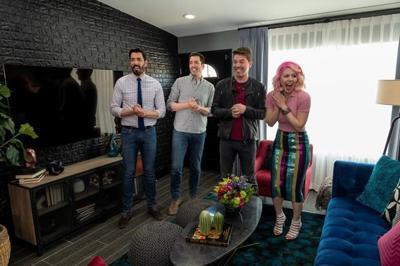JD Scott of HGTV's 'Property Brothers' reveals battle with mystery illness