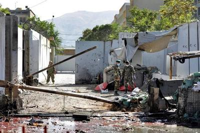Authorities: Separate attacks in Afghanistan kill 48