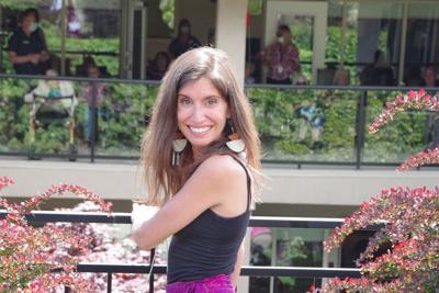 Stephanie Tritchew