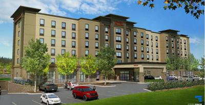 Close Ger Hotel Planned
