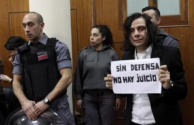 Argentine Rocker sentenced to 22 years for abusing minors