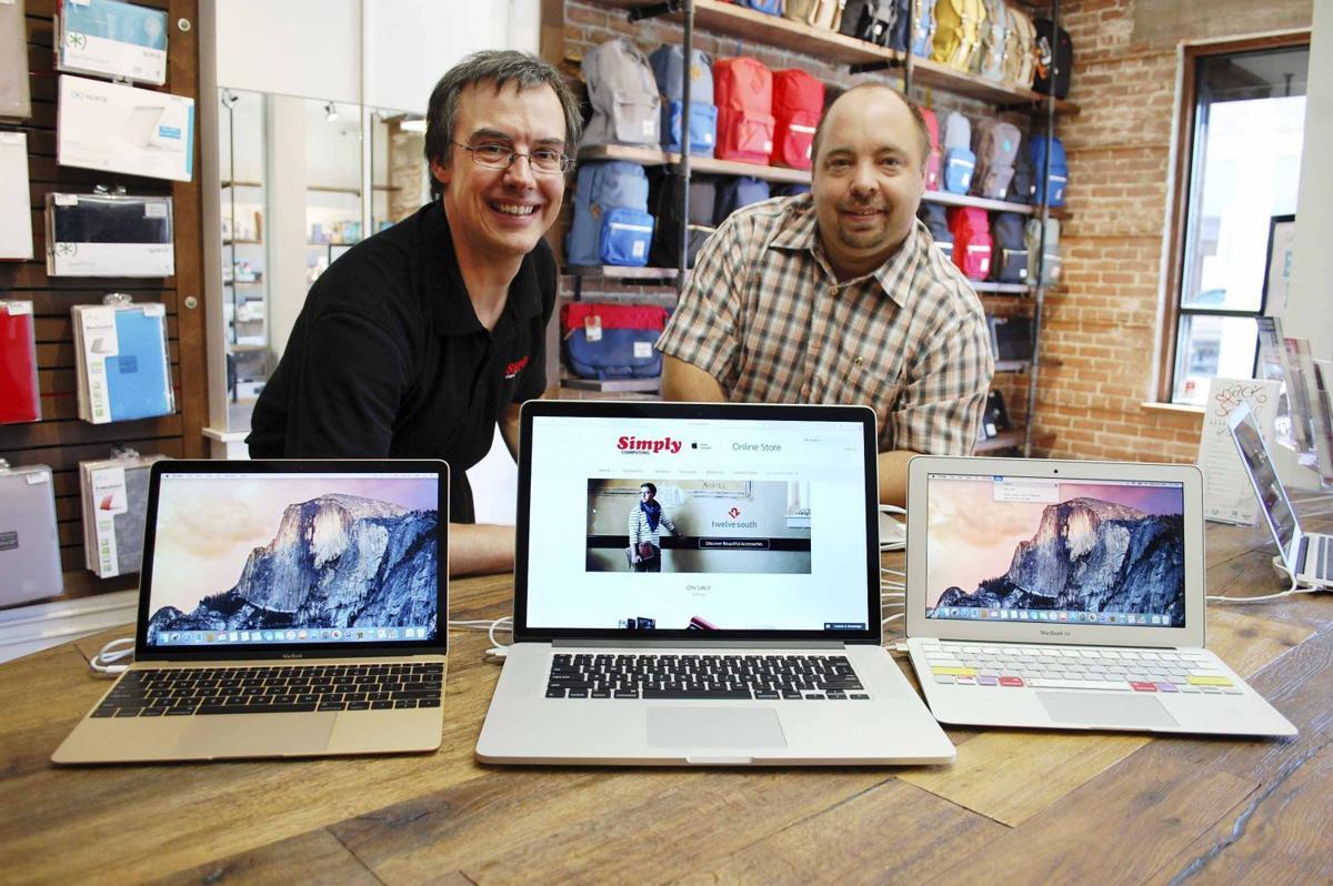 Simply Computing goes retro | Business News