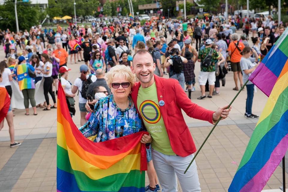 Kelowna Pride 2019
