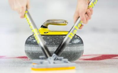 Men's curling world championship in Glasgow, Scotland cancelled due to COVID-19