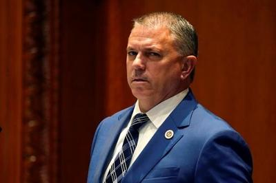 Louisiana veto session ends with no bill rejections reversed