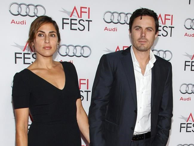 Casey Affleck's Wife Summer Phoenix Officially Files for Divorce