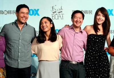 ABC cancels 'Fresh Off the Boat,' sets finale for February