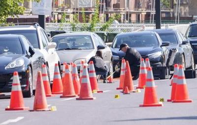 Three men arrested in brazen daylight triple killing last August in Montreal