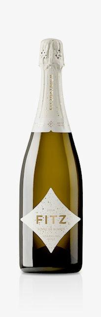 Fitz 2014 Blanc de Blancs ($42.50)