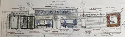 Museum plans