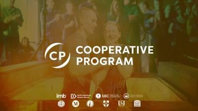 FIRST-PERSON: Giving through the Cooperative Program fuels the mission