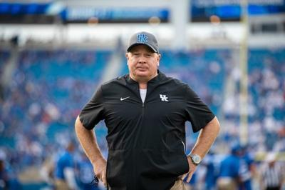 Stoops expects BBN to be in 'full effect' against LSU Saturday