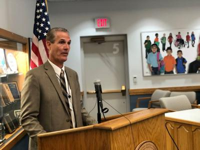 After less than 2 weeks with mask mandate, Warren County public schools cuts quarantines