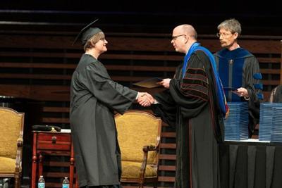 Southwestern Seminary sees 10,000th female graduate