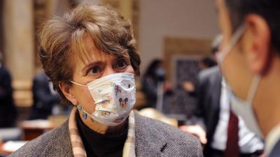 Longtime state senator Kerr won't seek another term