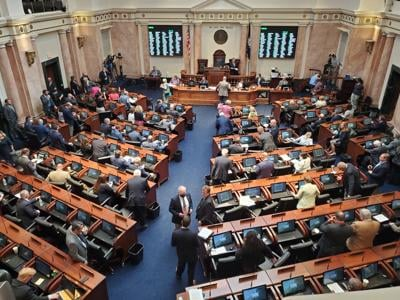 Domestic violence unemployment bill proposed