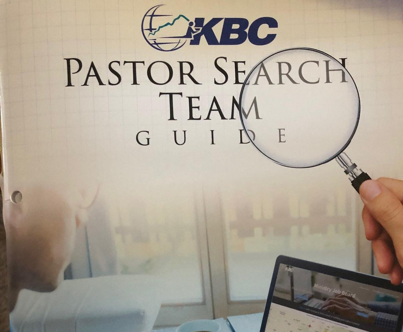 Technology, COVID bring on new strategies for seeking out pastors