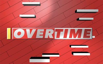 TV2 Presents: OVERTIME