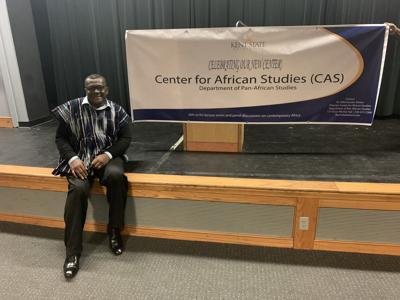 african economy lecture
