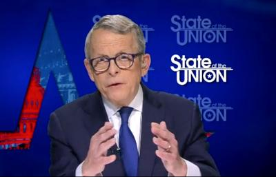 Mike DeWine on CNN's State of the Union