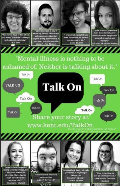Artists Wanted Help Stop Mental Health Stigma Latest Updates