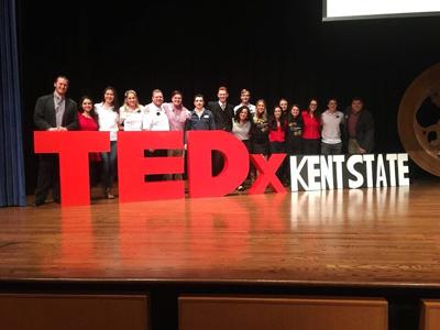 Tedx Kent State