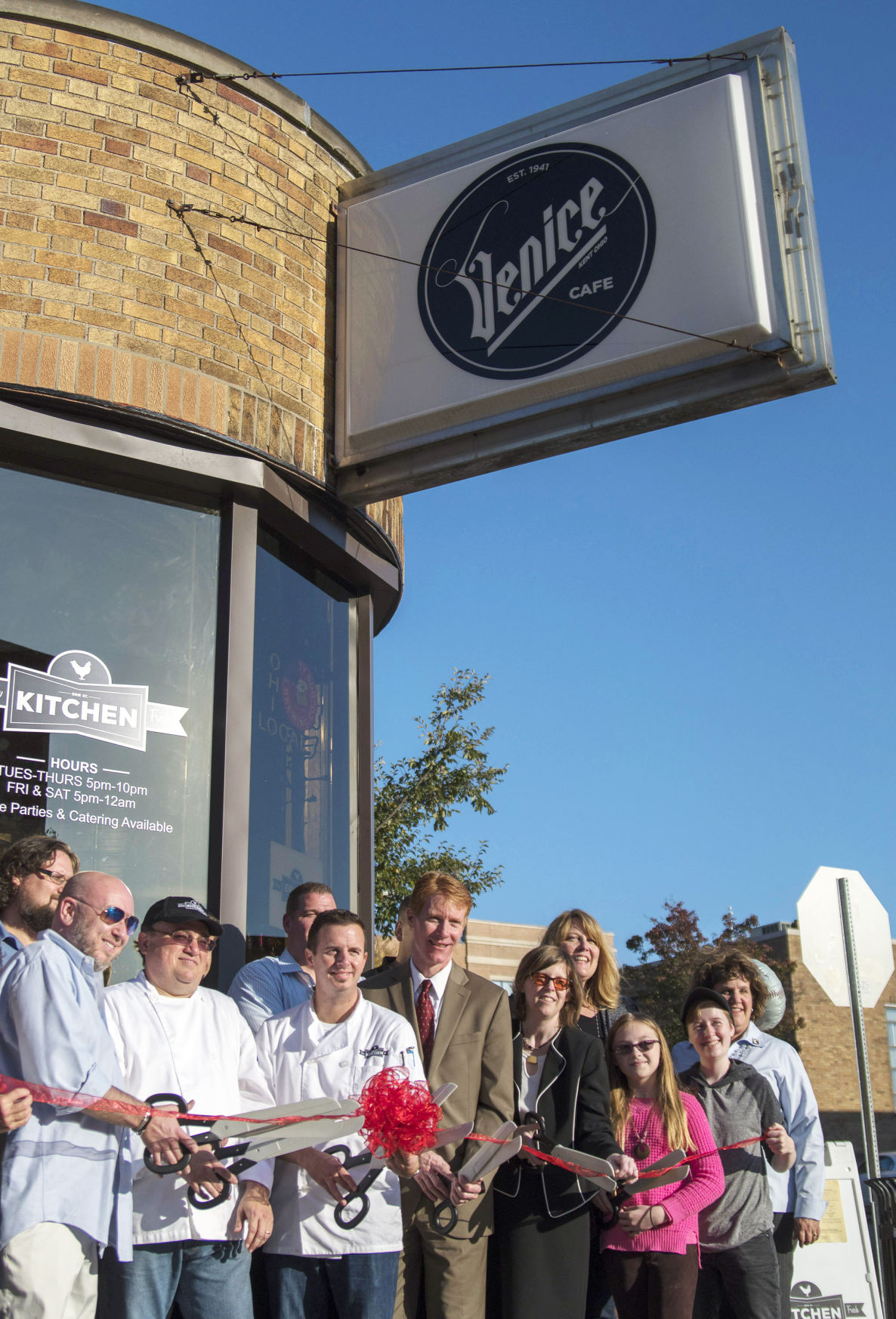 Kent welcomes new southern-style restaurant | Latest Updates ...