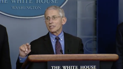 Fauci warns again about the US reopening as more evidence emerges of virus's early spread