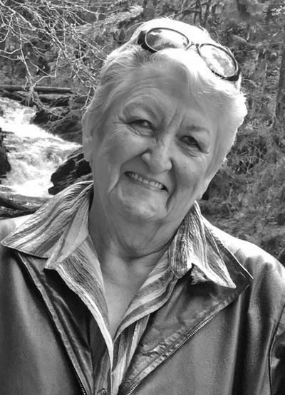 Pauline Marie Krantz