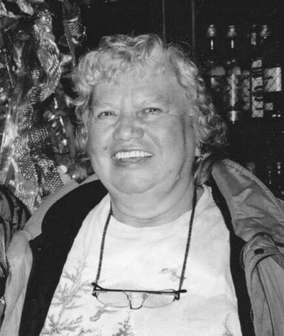 Christina Katherine Mullenax