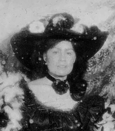 Eileen D. Luckey