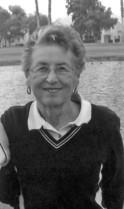 Kaye D. King