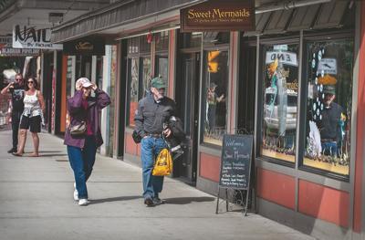 Depsite new owners, Sweet Mermaids retains its charm: New owners Cape Fox Lodge, same Sweet Mermaids menu and staff