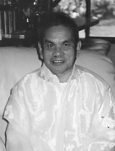Fernando D. Roma