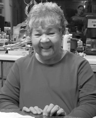 Eleanor Margaret Wagner