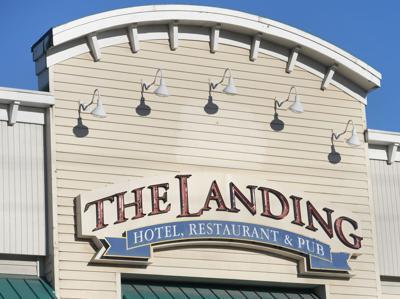 Landing hotel drops Best Western