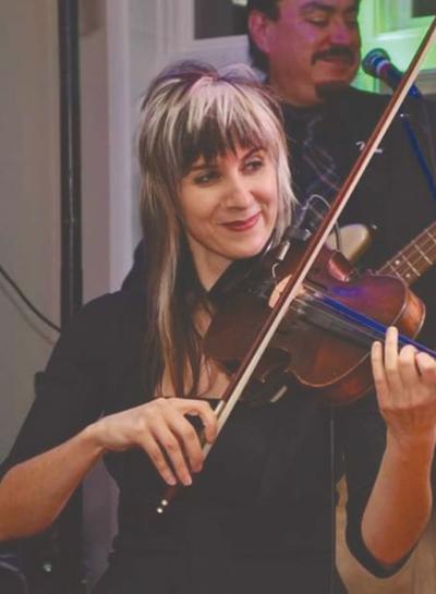 Music teacher starts at Fawn Mountain, Pt. Higgins