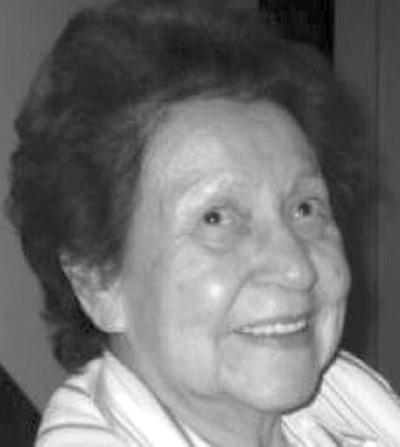 Annie Christine Allain