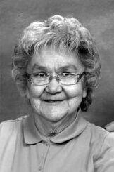 Shirley Ann Boyd
