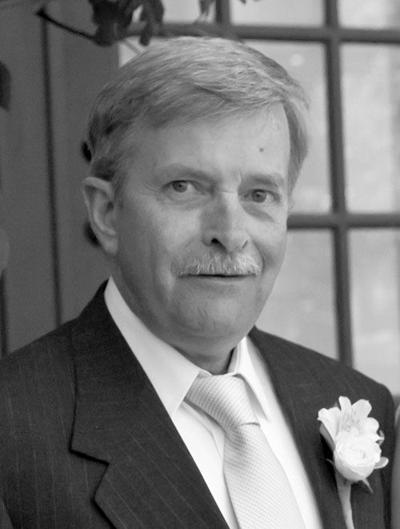 Michael John Curran
