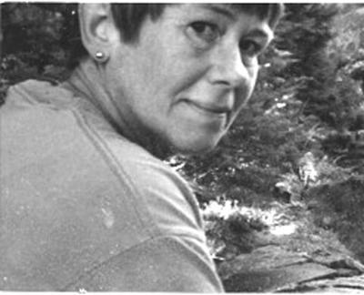 Katherine Jean Tibbles