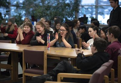 2020 Alaska Academic Decathlon at Kayhi